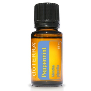 doterra-peppermint